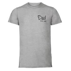 Bilde av T-skjorte DAD