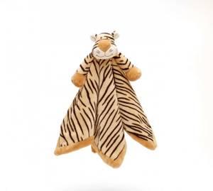 Bilde av Teddykompaniet Koseklut Tiger