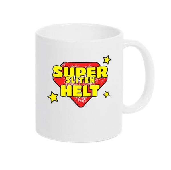 Kopp SuperSLITEN Helt