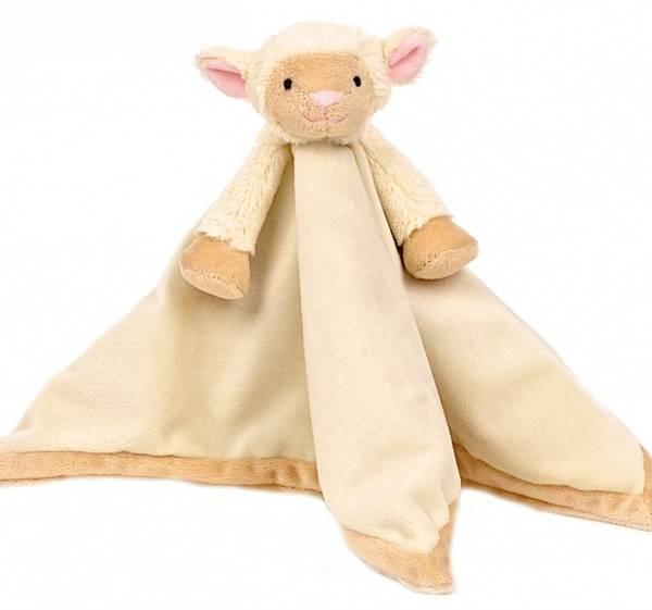 Teddykompaniet Koseklut Lam
